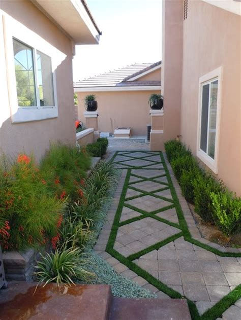 Walkway and Path - Henderson, NV - Photo Gallery