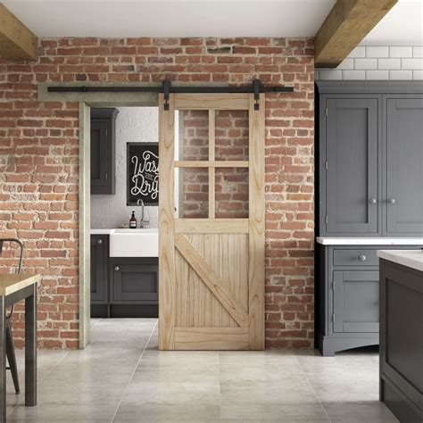 Space saving doors - maximising usable space in your home