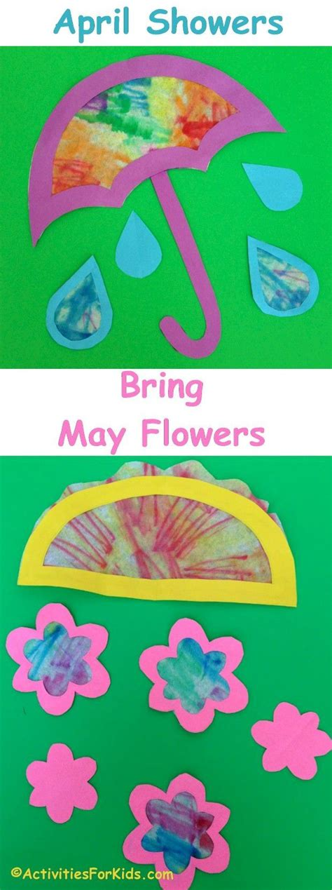 122 best images about April showers bring May flowers