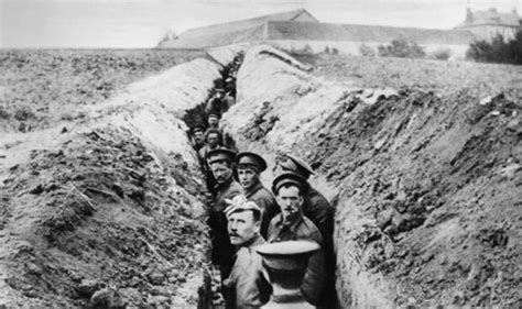 Government to begin paying off World War One debt | WWI
