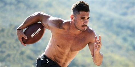 How 6 NFL Players Prepare For Game Day | Men's Health
