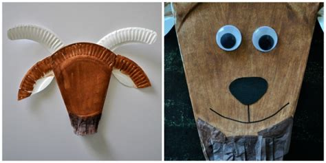 Paper Plate Masks: 62 Creative Ideas   Guide Patterns