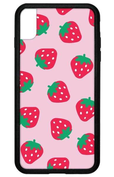 Shoptagr | Smiley Flowers I Phone 6/7/8 Plus Case by