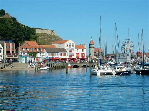 Things to do in Scarborough with Curious About Scarborough