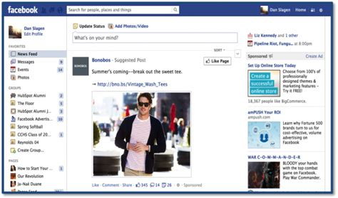 How to Create Compelling Page Post Ads - Nanigans