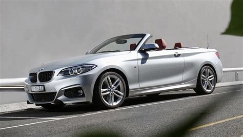 BMW 220i Convertible 2016 review   snapshot   CarsGuide