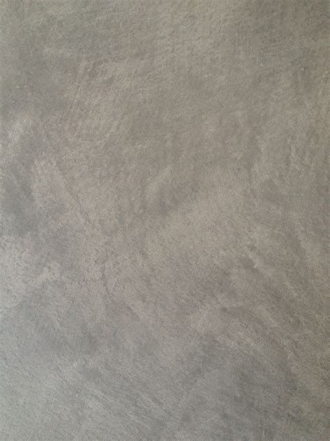 Polished plaster, pitted, dragged, concrete, travertine