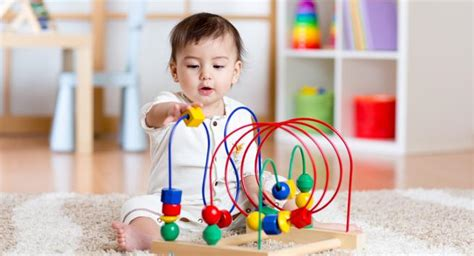 A guide to buying toys for 12-18 months olds - Read Health