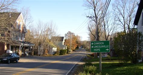 Lincolnville   Maine: An Encyclopedia
