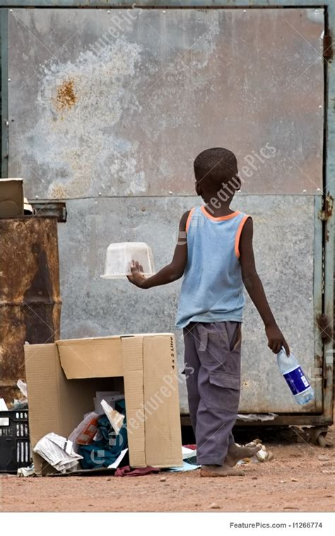 Poverty African Child Stock Image I1266774 at FeaturePics