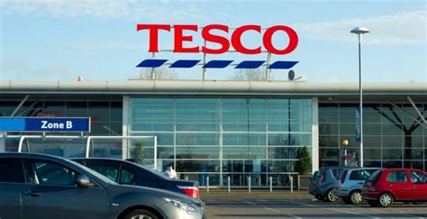 Tesco to cut its UK milk price by over 1p/L - Agriland