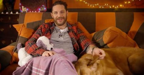 Tom Hardy's Final CBeebies Bedtime Story Teased In New