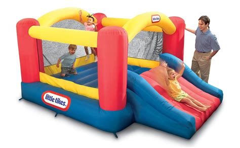 Best Indoor Bounce House : Which One To Buy?