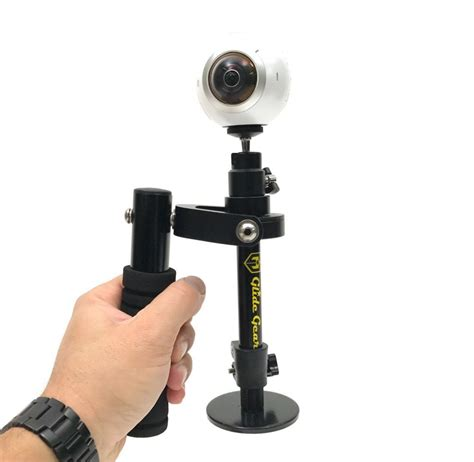 Best Gimbals for 360 Cameras - Stabilize your 360 video