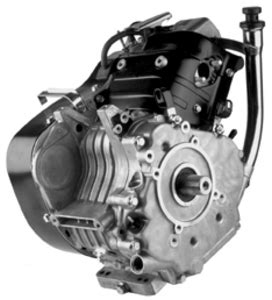 New Gas Engines