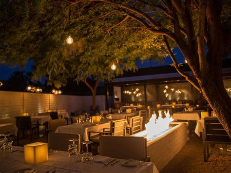 19 standout dining destinations in Palm Springs | Palm