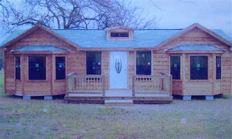 Ormeida Cabins-Rent to own-no credit check
