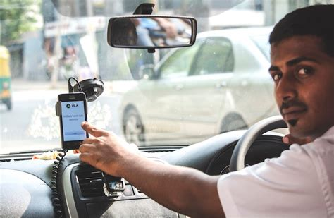 Why Uber and Ola Drivers are Unlikely to Go on Another
