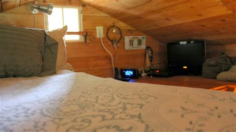 Dream State: Cabin Update: The Cabin Interior is Finished!