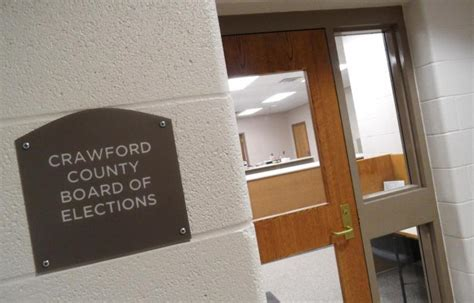 Concerns on receiving ballots addressed, voter turnout
