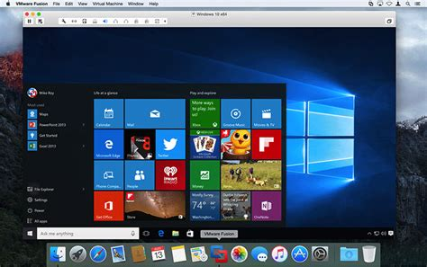 VMware updates Fusion for Mac with support for El Capitan
