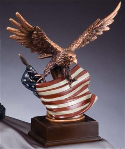 Patriotic Awards and Patriotic Gifts - Personalize at