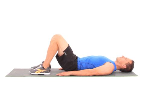 14 Exercises to Offset Sitting All Day   LIVESTRONG