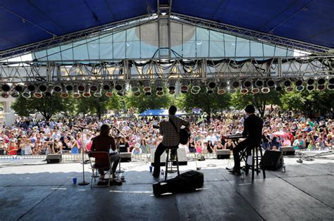 Free Things To Do This Summer In Denver   Visit Denver