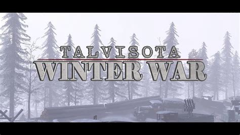 Talvisota: Winter War mod will be available for FREE today
