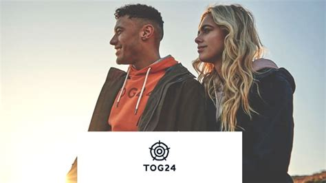 TOG24 - Exclusive 20% New Discount on Clothing - NHS