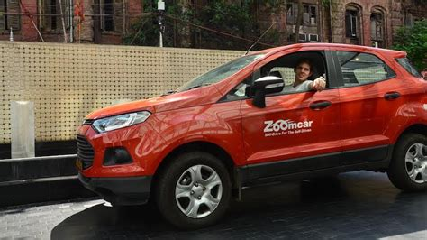 After a Few False Starts, ZoomCar Says It's Ready to Hit