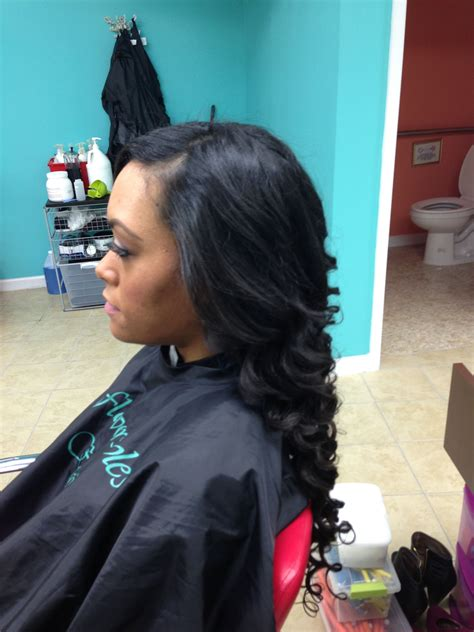 Micro link extensions | Curly girl, Hair styles, Hair