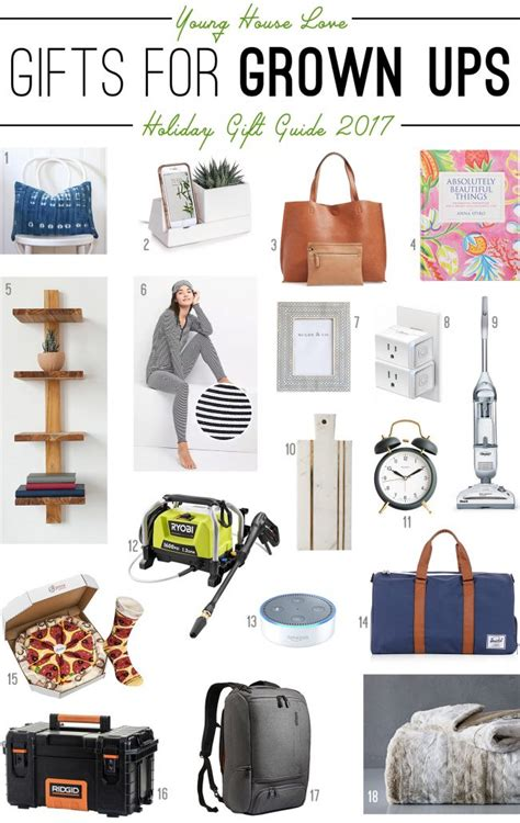 Holiday Gift Guides For Everyone On Your List (With Stuff