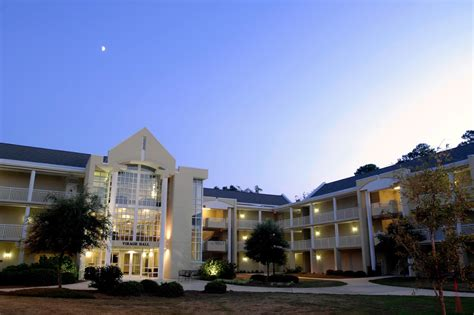Residence Halls | Spring Hill College