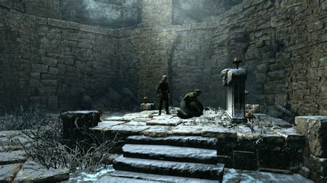 Waiting for the Skyrim remaster? Play total conversion mod