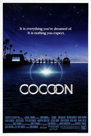 Cocoon DVD Release Date