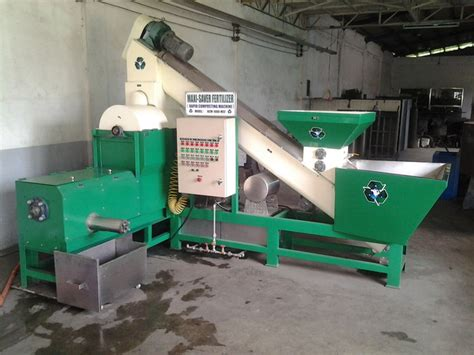 Rapid Composting Machines - ECOSOLUTION and Other