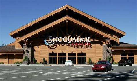 Who belongs to Snoqualmie Tribe? 'This is a mess' | The