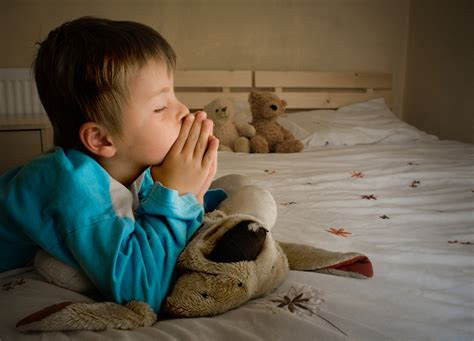 Praying For A Toy Dinosaur (A teachable moment) | WordSlingers
