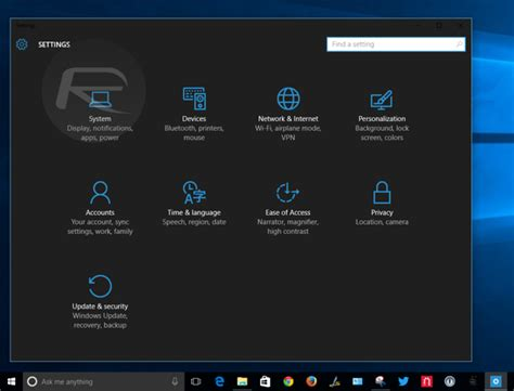 Windows 10: How to enable Dark Theme mode, upgrade Home to