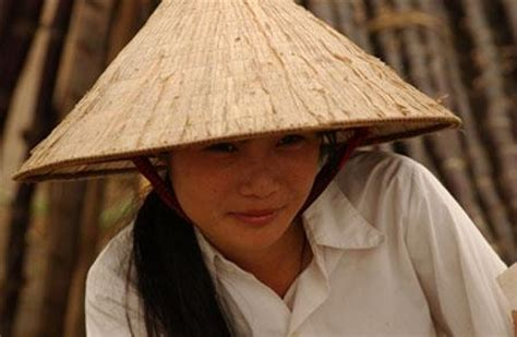 Southeast Asia's Straw Hat | ThingsAsian