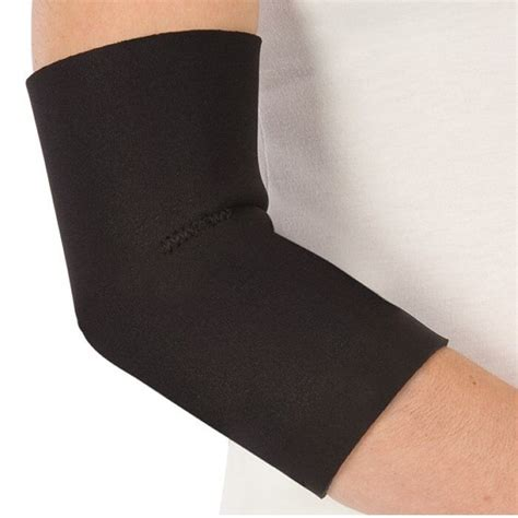 NEW PROCARE ELBOW SLEEVE NEOPRENE COMPRESSION SUPPORT
