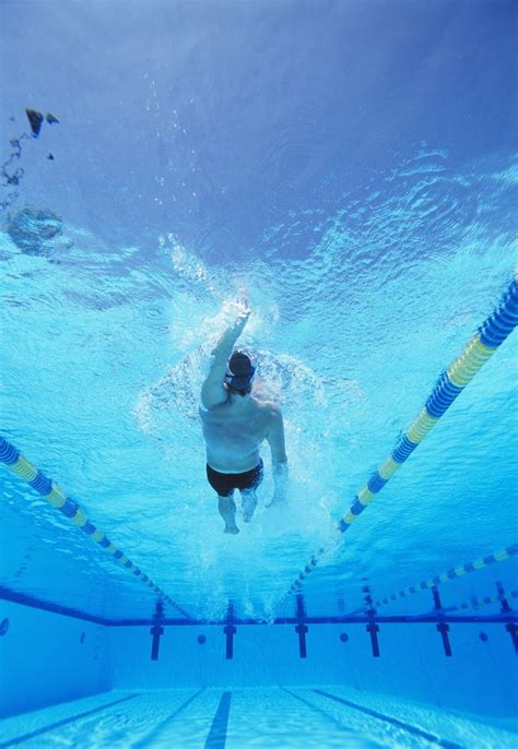 5 Backstroke Mistakes and How to Fix Them