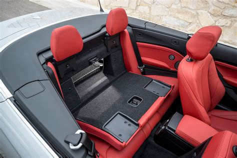 First Drive: 2015 BMW 228i Convertible Review by Henny Hemmes