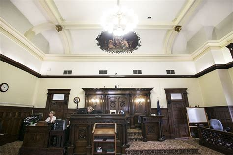 Van Buren County left with 'unsafe' courthouse after