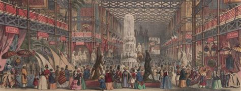 Pomp, circumstance and a crystal palace: The Great