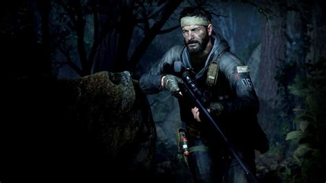 New Call Of Duty Trailer Reveals More Info On Zombies