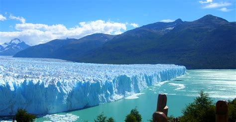 Check Out The Top Ten Most Amazing Glaciers in the World