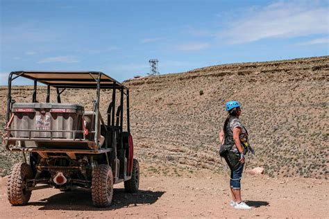 Grand Canyon West Zip Line - Grand Canyon Deals