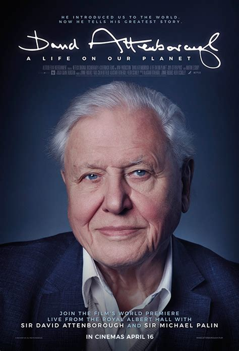 David Attenborough: A Life on Our Planet   undefined